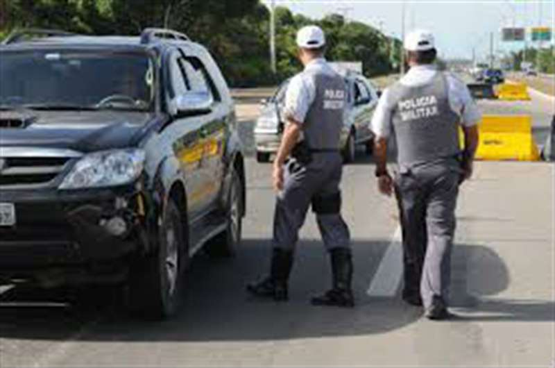 Novo ano sem registro de violência no Pontal do Ipiranga